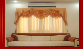 Drawing Room False Ceiling In Ahmedabad, Curtain Designer Ahmedabad, Ahmedabad Curtain Designer Ahmedabad